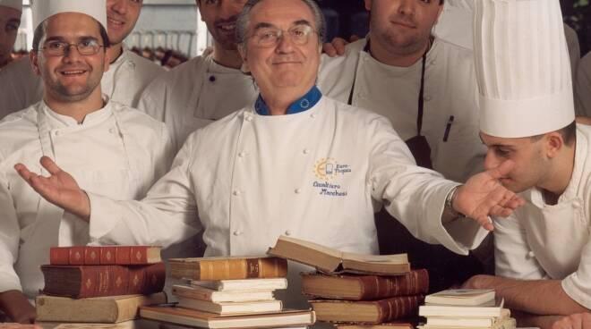 corso di formazione Gualtiero Marcheschi