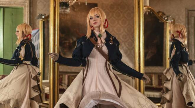 cosplay Atelieri Ricci Lucca