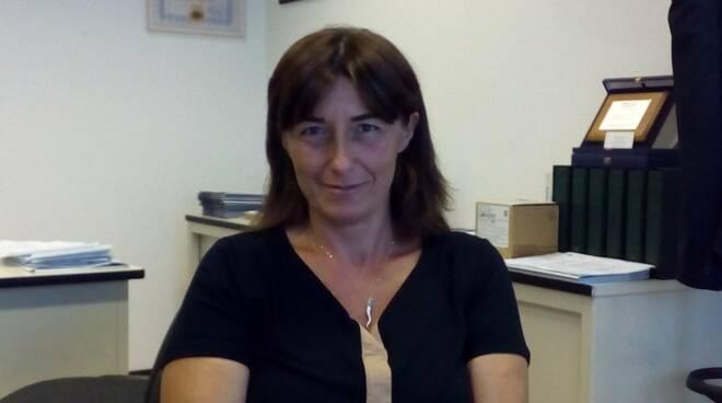 Cristina Lorenzini Cna Versilia