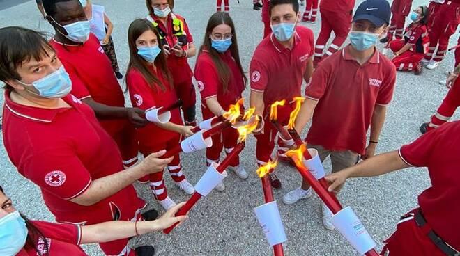 Croce Rossa Italiana Bagni di Lucca