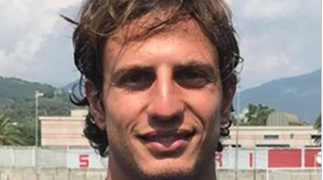 Davide Adornato portiere Real Forte Querceta acquisto serie D