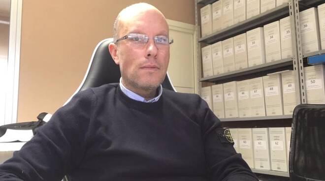 Dino Dini presidente Castelnuovo
