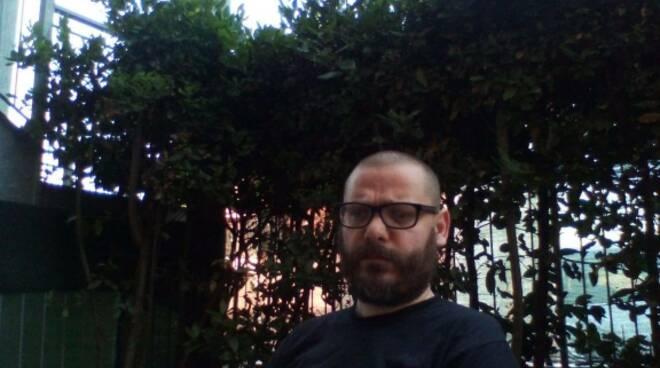Domenico Capezzoli Italia dei Valori Lucca