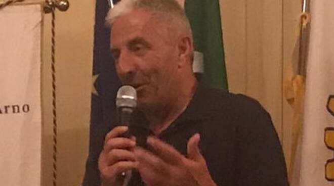 don Armando Zappolini Rotary