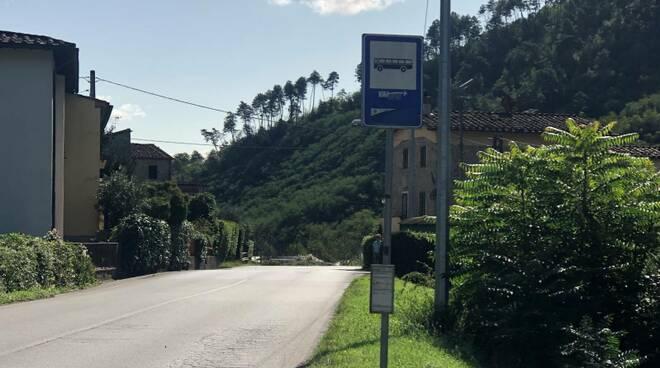 Fermata Ponte alla Maddalena