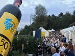 Festa del vino Montecarlo