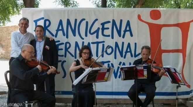 festival francigena