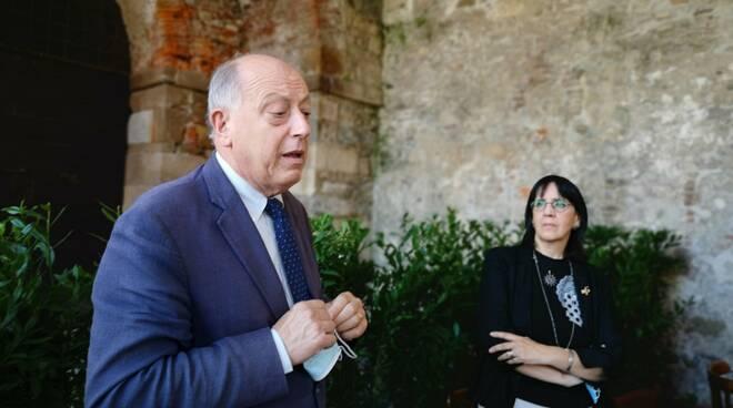 Francesca Fazzi candidatura Pd Zingaretti