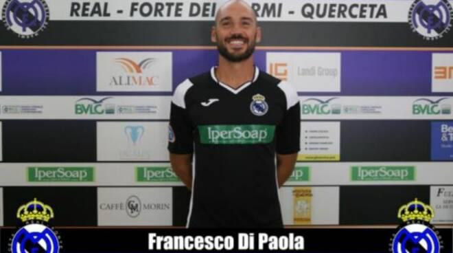 Francesco Di Paola Real Forte Querceta