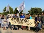 Galletti Bindocci flash mob manifattura sud