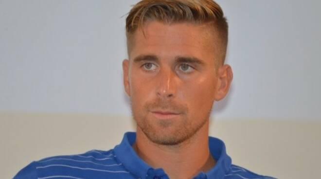 Gianluca Musacci Tau Calcio Eccellenza