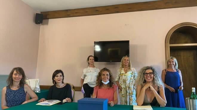 gruppo imprenditoria femminile Confindustria Toscana Nord