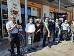 Inaugurazione nuova scuola a Ghivizzano