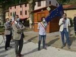 Info point Borgo a Mozzano inaugurazione Ponte del Diavolo