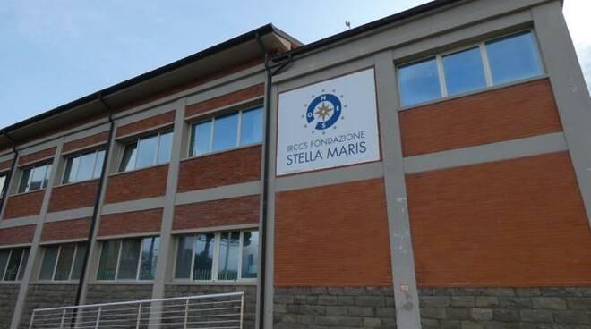 Irccs Fondazione Stella Maris san miniato
