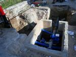 Lavori acquedotto di Capannoli e Terricciola