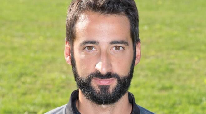 Luca Paoletti Tobbiana affiliato Tau Calcio Altopascio