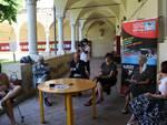 Lucca Teatro Festival presentazione Agorà