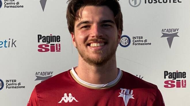 Mancini Niccolai Tau Calcio