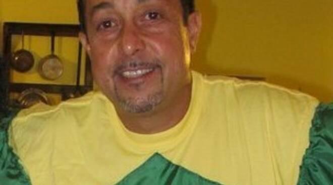 Marco Donati allenatore Polisportiva Massarella Fucecchio