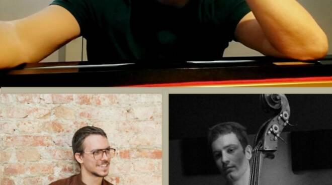 Mario Grossi trio