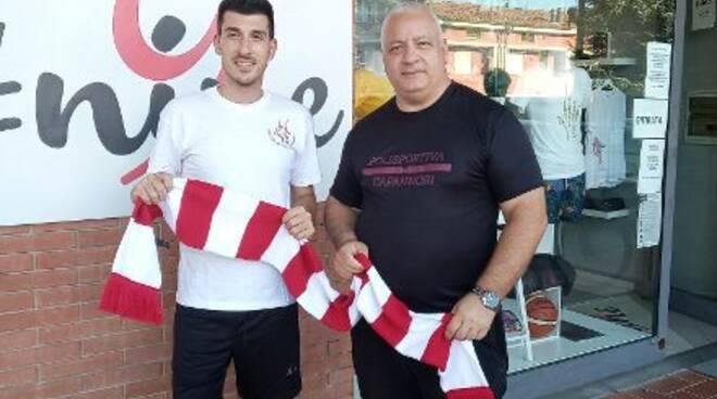 Maurizio Gigante Polisportiva capannori