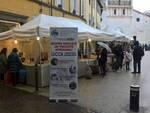mercato artigianale CreArt piazza San Frediano