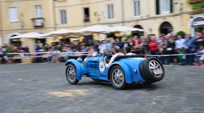 Mille Miglia Lucca