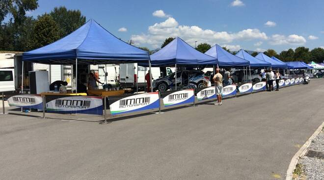 MM Motorsport Motori