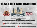 mutuo soccorso festa del mutualismo casa del popolo Verciano