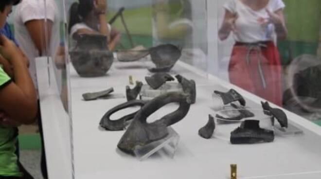 Notti dell'Archeologia appuntamenti Porcari