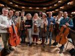 Ort Attack omaggio maestro Morricone Versiliana