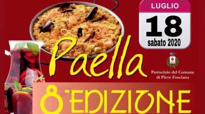 Paella Pontecosi