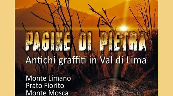 Pagine di Pietra presentazione libro a Montefegatesi