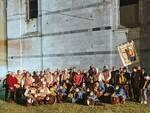 Palio San Paolino vittoria Contrade