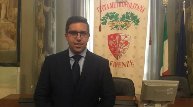Paolo Gandola consigliere metrocittà sulla srt436