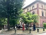 Passeggiata a Bagni di Lucca