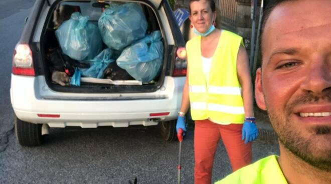 piazza pulita iniziativa lega montopoli 11 luglio 2020
