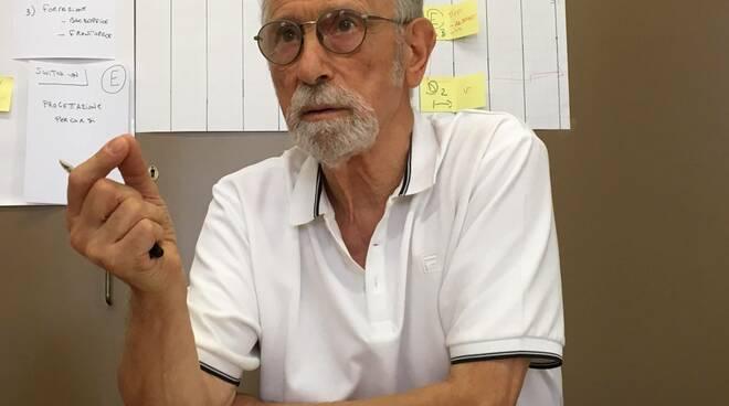 Pier Giorgio Licheri