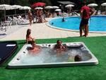 piscina di Vagli di Sotto
