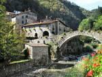 Ponte della Dogana Fabbriche di Vergemoli