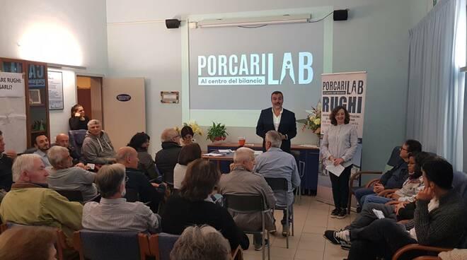 PorcariLab