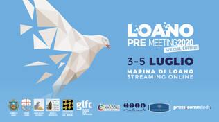 Pre Meeting Loano 2020
