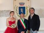 primo matrimonio civile a Montecarlo dopo lockdown