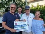 Raccolta fondi Viareggio e Torre del Lago prima di tutto cardiologia
