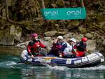 rafting in Val di Lima
