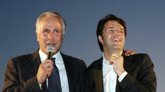 Renzi Italia Viva Giani regionali 2020