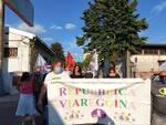 Repubblica Viareggina campagna elettorale parco via Vetraia