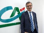 Responsabile di Crédit Agricole in Italia Giampiero Maioli a Vice Presidente ABI
