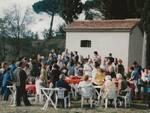 restauro del chiesino di Moriolo, iniziativa di Ucai San Miniato